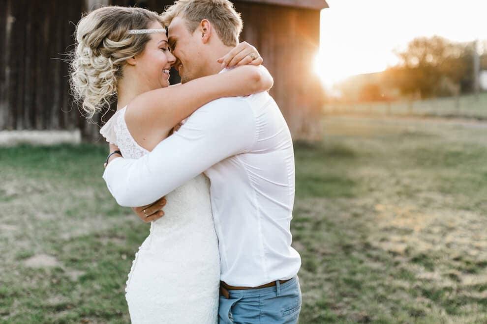 Tipps Brautpaarshooting
