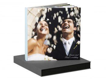 Hochzeit Fotoalbum PhotoBox