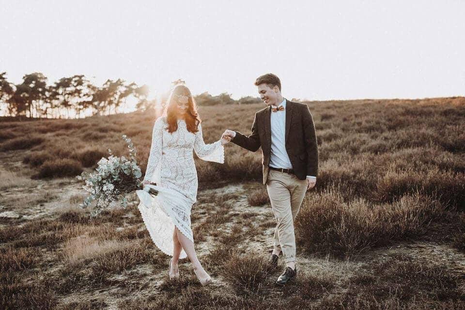 Boho Hochzeit Tipps Leitfaden
