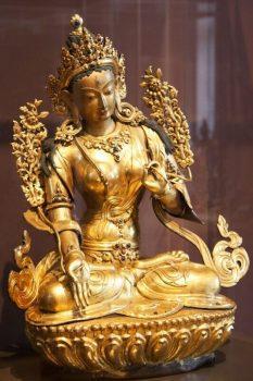 museum-rietberg Figur Indien