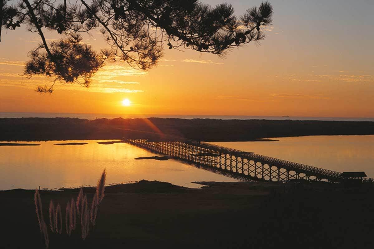 qtalago_Quinta do Lago Sunset