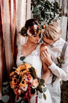 Rustikale Hochzeit Scheune Nümbrecht Hochzeitslocation Oberberg